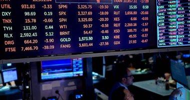 الأسهم-الأمريكية-تقفز-عند-الفتح-بفضل-آمال-انحسار-كورونا