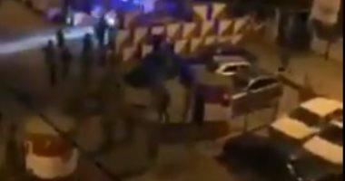 إصابات-فى-صفوف-الجيش-اللبنانى-فى-أعمال-شغب-بسجن-القبة