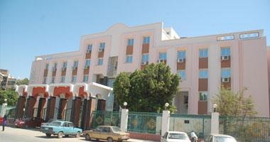إحالة-4-أطفال-لمستشفى-سوهاج-الجامعى-فى-حادث-إنقلاب-سيارة-نقل-بقنا