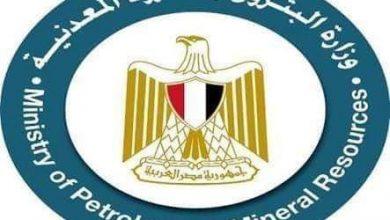 صورة تصريح وزارة البترول والثروة المعدنية