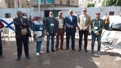 صورة الهضيبي: أتمنى أن يظل الشعب المصري في رباط وتكاتف مثلما اتحد في مواجهة وباء كورونا
