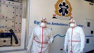 صورة محافظتى القاهرة والإسكندرية الأعلى إصابة بالكورونا وشمال سيناء والوادى الجديد فى دائرة الأمان