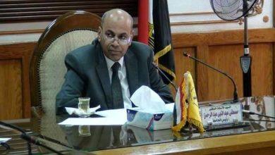 صورة تعرف علي قرارات مجلس جامعة المنيا بخصوص الامتحانات والدراسات العليا
