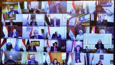 Photo of رئيس الوزراء يترأس اجتماع مجلس الوزراء ويناقش إجراءات مواجهة تداعيات فيروس كورونا وجهود توفير السلع بمناسبة شهر رمضان