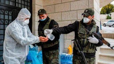 صورة فلسطين تسجل إصابات جديدة بفيروس كورونا وتمدد الطوارئ 30 يومآ