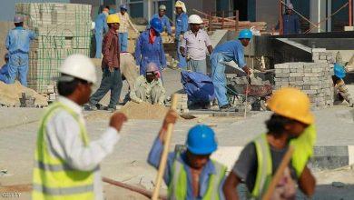 صورة إئتلاف حقوقي يحث قطر على حماية حقوق العمال الأجانب من التمييز في ظل كورونا