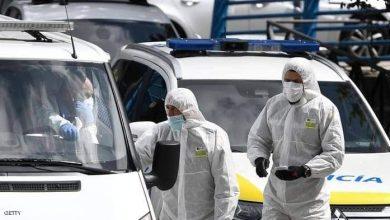 صورة إسبانيا تسجل أكثر من 900 وفاة لليوم الثاني على التوالي