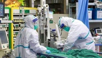 """صورة موافقة """"أمريكا"""" على أول اختبار بالأجسام المضادة لفحص «كورونا»"""