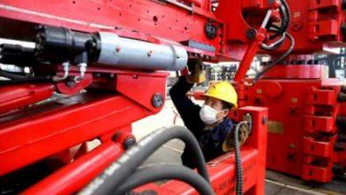 صورة صمود الاقتصاد الصيني امام كورونا وتجاوزه للوباء