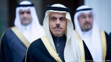 صورة الخارجية السعودية بخصوص انسحاب المملكة من صفقة أوبك.. قرار عاري من الصحة