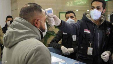 صورة سجلت مصر 120 حالة جديدة مصابة بكورونا وتحذيرالمواطنين