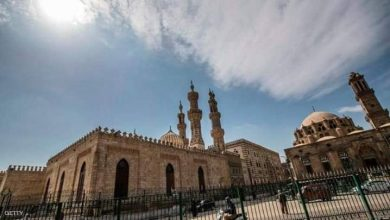 صورة الحكومة ترد علي أنباء عودة صلاة الجمعة والجماعة بالمساجد