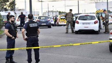 صورة فرنسا سجلت عددا من الهجمات الإرهابية اليوم