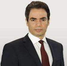 "Photo of أحمد المسلماني يكشف حقيقة خرافة كتاب ""عظائم الدهور"""