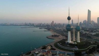 صورة اتخذت الكويت إجراءات احترازية صارمة فور اكتشاف أول إصابة.