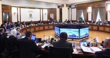 صورة مجلس الوزراء: من المحتمل مد أيام حظر التجوال
