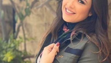 Photo of ياسمين عبدالعزيز في أحدث إطلالة