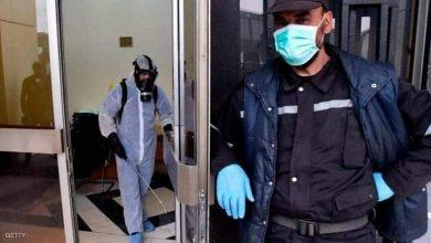 صورة الجزائر حتى اليوم سجلت 1171 إصابة بكوفيد-19