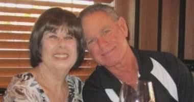 صورة زوجان يموتان معاً بفارق 6 دقائق بسبب كورونا
