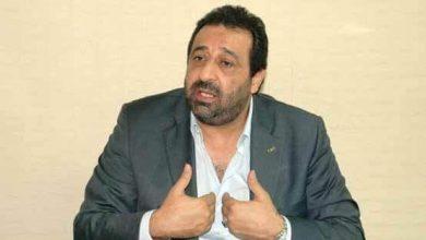 """صورة مجدي عبد الغني : الأهلي بيشتري """" مرتزقة"""" عشان يشجعوه"""