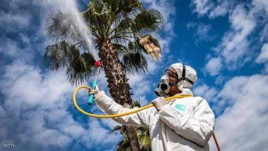صورة المغرب 107 إصابات جديدة مؤكدة بفيروس كورونا خلال 24 ساعة