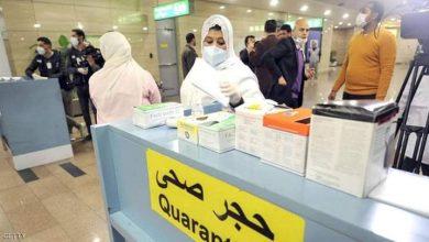 صورة وزارةالتعليم العالى تطلق مبادرة خليك مستعد لأطباء الامتياز لمواجهة كورونا