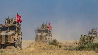 """صورة كورونا"""" يجبر تركيا علي تقييد تحركاتها في سوريا"""