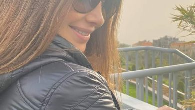 صورة نانسي عجرم تشعل تويتر بصورة جديدة