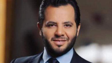 صورة نيشان يشيد برحمة الإمام الصدر
