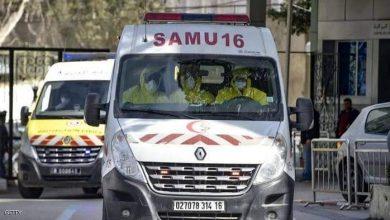 صورة الجزائر 152 حالة وفاة بسبب كورونا وكبار ضباط الجيش الجزائري يتبرعون برواتبهم