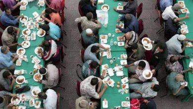 صورة وزارة الأوقاف: تعليق كافة الأنشطة الجماعيه في شهر رمضان