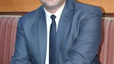 صورة تعيين الإعلامي حسام الدين الأمير مستشارا لحزب صوت الشعب للشئون الداخلية