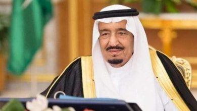 """صورة أمر الملك """"سليمان بن عبد العزيز"""" بالإفراج عن المحبوسين بقضايا الحق الخاص"""