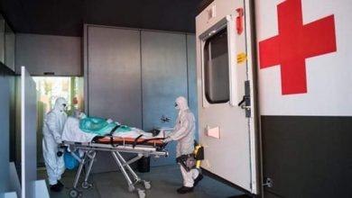 """صورة إصابة ممرضتين و 3 إداريين بكورونا في """"بنى سويف"""""""