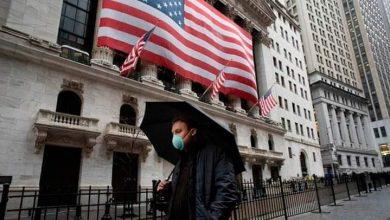 صورة الرعب يسيطر على أمريكا بعد تخطي حاجز ال٤٠٠ ألف مصاب بالكورونا