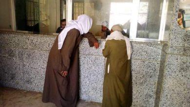 صورة الوحدات المحلية لمراكز المنيا تواصل تنفيذ الإجراءات الاحترازية لمواجهة فيروس كورونا