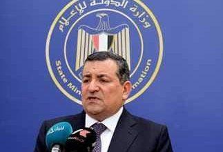 صورة وزير الإعلام: تقليل فتره حظر التجوال يهدف للتيسير علي المواطنين
