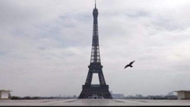 صورة فرنسا تمدد الاغلاق التام الي ما بعد 15 أبريل للحد من انتشار فيروس كورونا