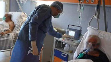 صورة حالات الكورونا تكسر المليون وخمسمائة ألف حول العالم