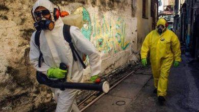 """صورة الحكومة البرازيلية تدعو لإشراك عصابات المخدرات في """"حرب كورونا"""""""