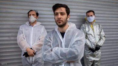 صورة إيران تسجل 1634إصابة جديدة و117حالةوفاة بفيروس كورونا خلال24ساعة