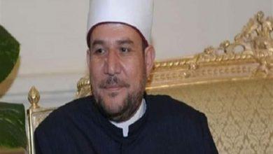 """صورة الدكتور """"محمد مختار"""" وعي الرئيس السيسي بمعنى الوطن جعل مصر دولة قوية"""