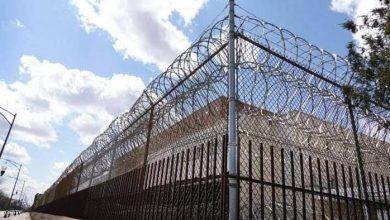 صورة شيكاغو السجناء طالبوا بحمايتهم من الإصابة بكورونا