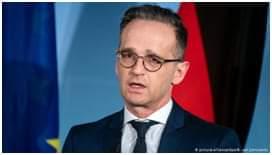 صورة إنتقادات المانية لواشنطن على خليفة تعاملها مع وباء كورونا.