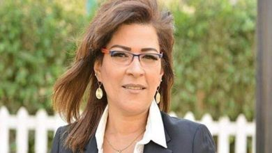 Photo of فاطمة ناعوت تنعي شهيدة الواجب طبيبة الدقهلية وتقدم التحية للمحافظ