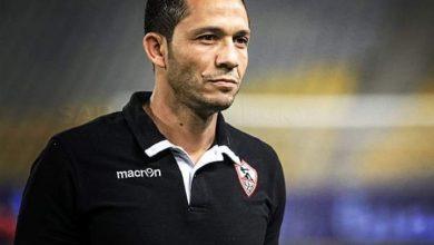 """Photo of المعلق بلال علام : """"العندليب"""" سبب حبي للزمالك"""