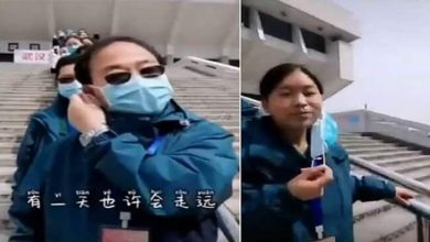"""صورة """"الصين"""" تقرر عودة طلاب المدارس بعد 3 أشهر من المعاناه بالفيروس"""