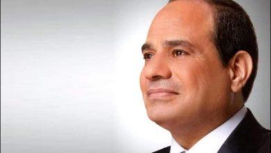صورة قرار جمهوري بمد خدمة رئيس الجهاز المركزي للتنظيم والإدارة لمدة عام
