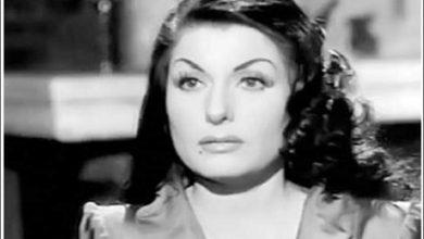 صورة ماذا تعرف عن زوزو شكيب شريرة السينما المصرية