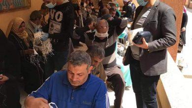 Photo of النائب أحمد علي: تجهيز 4 مدارس بالمرج لصرف منحة الدولة للعمالة الغير منظمة